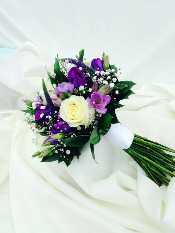 Wedding Flowers Cambridge Wedding Flower Packages Bridal
