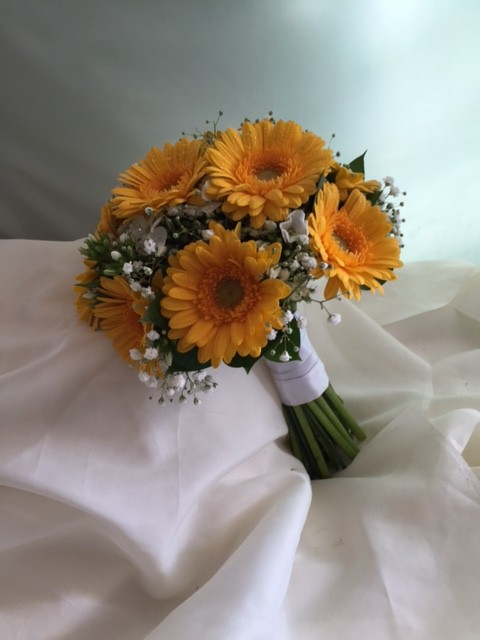 Germini Bridal Bouquet